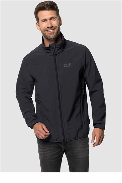 Jack Wolfskin Softshell Northern Point Erkek Outdoor Mont 1306351 1306351001