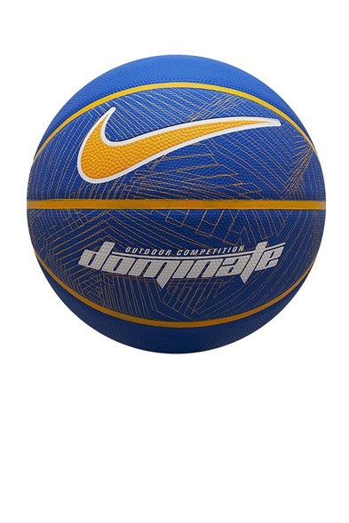 Nike Dominate 7 Numara Basketbol Topu N00116543707 N.000.1165.437.07