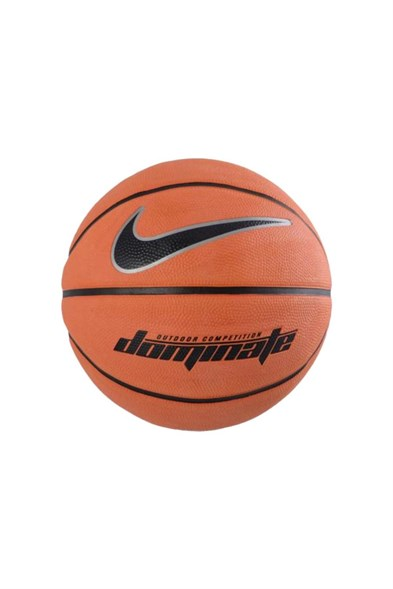 Nike Dominate 7 Numara Basketbol Topu NKI0084707 N.KI.00.847.07017